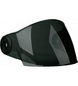 Pantalla para cascos smk helmets el dorado negro