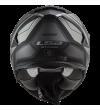LS2 FF800 STORM FASTER Titanium Mate
