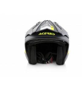 ACERBIS ARIA Negro Amarillo