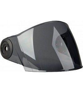 Pantalla para cascos smk helmets el dorado espejo