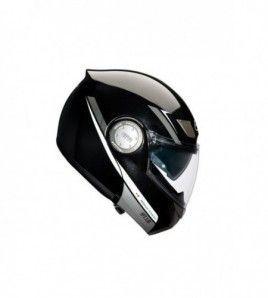 GIVI X.08  GRAFIC Negro Brillo