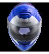 LS2 FF800 STORM SLANT Azul Rojo